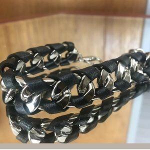 Jessica Elliot skinny bracelet